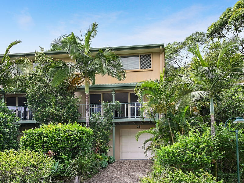28/43 Doubleview Drive, Elanora, Qld 4221