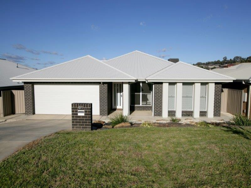61 Illeura Road, Bourkelands, NSW 2650