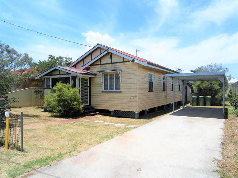 16 Glenvale Road, Harristown, Qld 4350