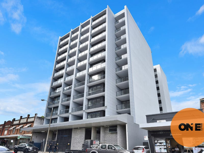35/23-25 John Street, Lidcombe, NSW 2141