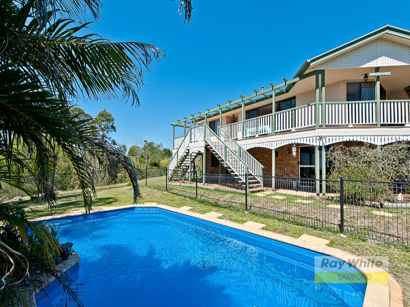 20 Albert Road, Draper, Qld 4520