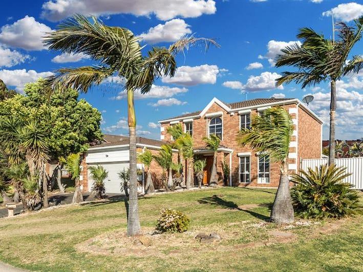 1 Corella Rd, Green Valley, NSW 2168