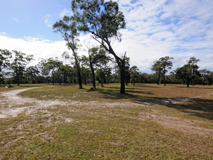 Lot 14 Advance Road, Sussex Inlet, NSW 2540