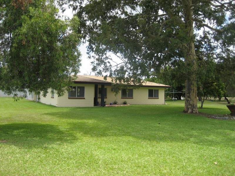 191 Bartlett Road, Horseshoe Lagoon, Qld 4809