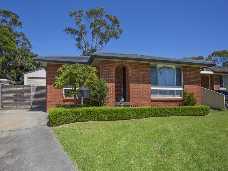 20 Fromholz Crescent, Avondale, NSW 2530