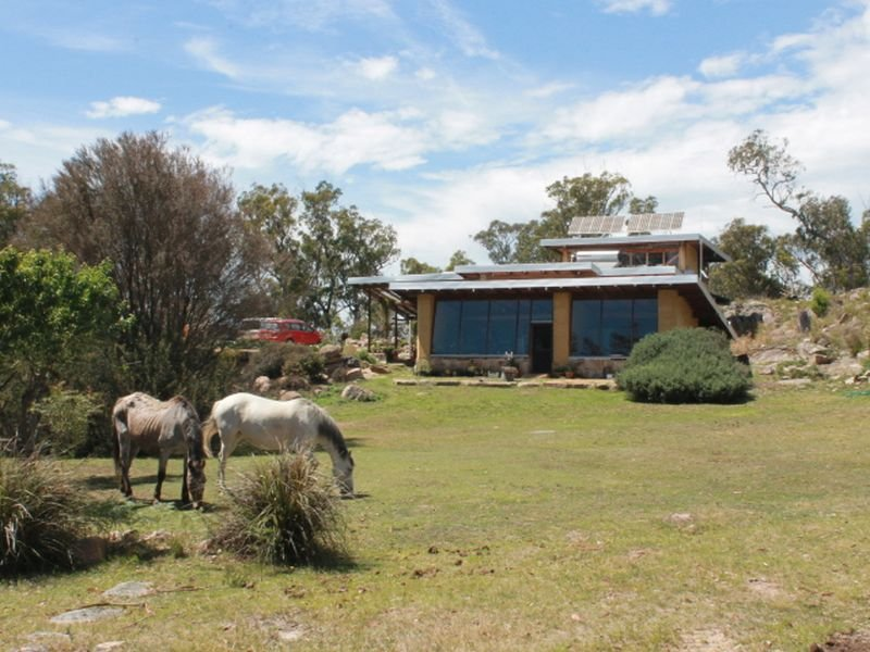 Lot 32 Skeleton Creek Rd, Glen Innes, NSW 2370