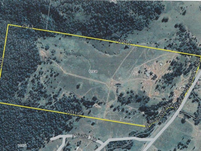 11938 Mt Lindesay Hwy, Palen Creek, Qld 4287