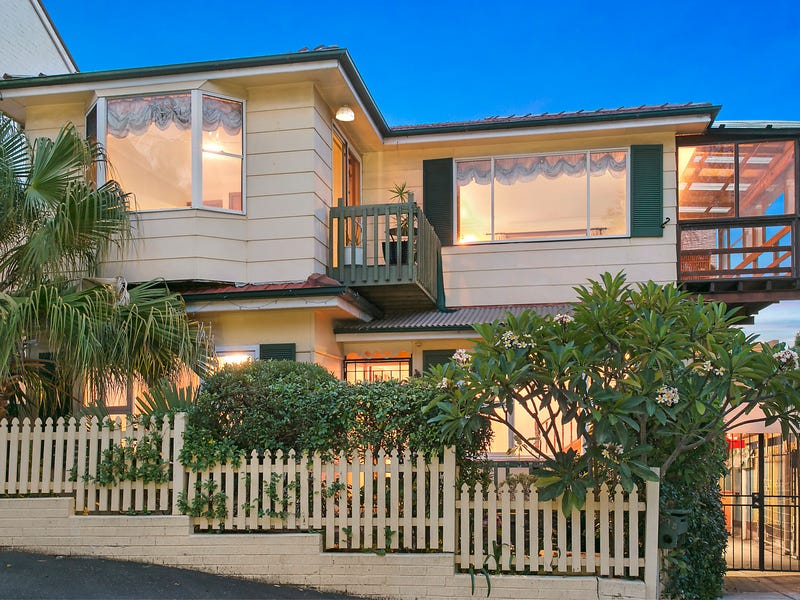 38 Thames Street, Balmain, NSW 2041