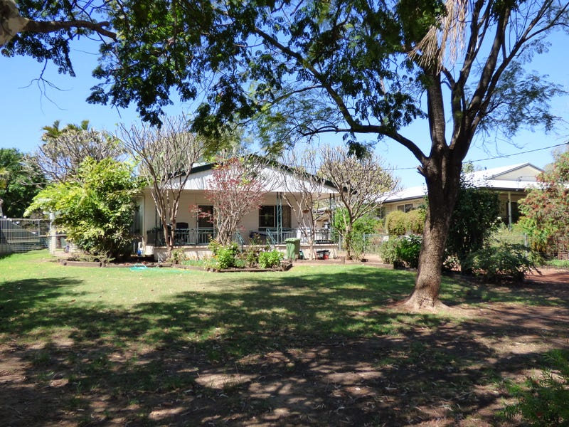 160 St Georges Terrace, St George, Qld 4487