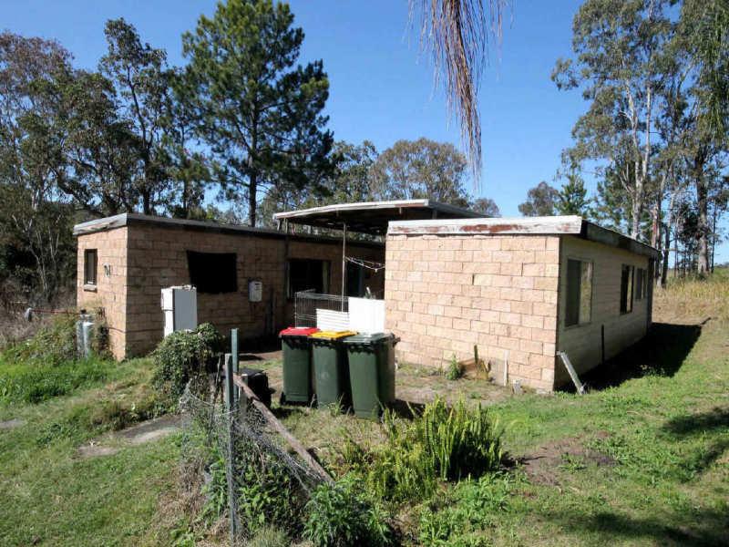16 Cangi Street, Copmanhurst, NSW 2460