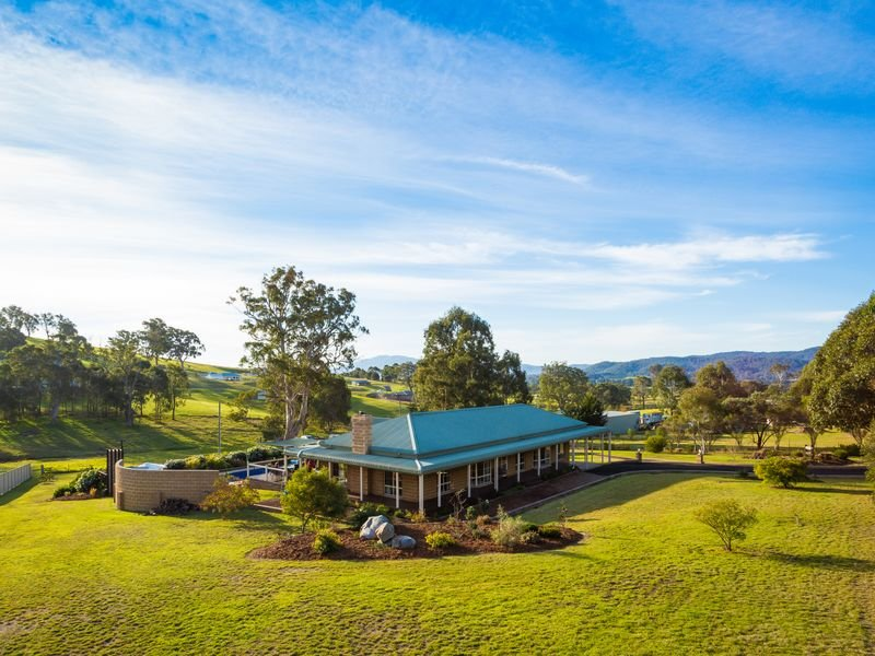24 Kerrisons Lane, Bega, NSW 2550