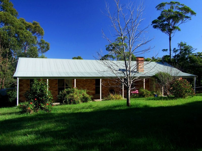 122 Forster Drive, Bawley Point, NSW 2539