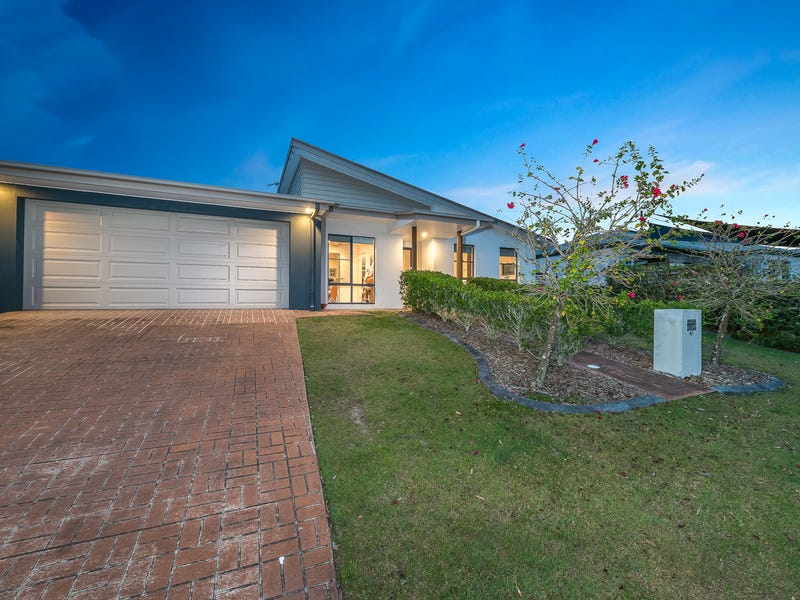 41 Cobb and Co Drive, Oxenford, Qld 4210