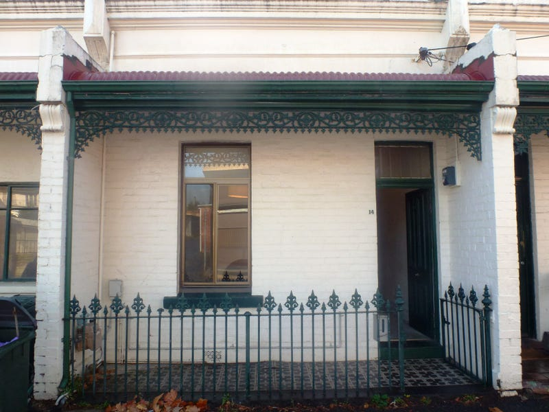 14 Hughes Street, Carlton North, Vic 3054