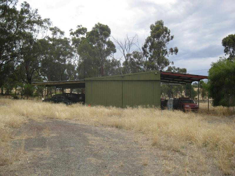 449 Kelleher Road, Tarnook, Vic 3670