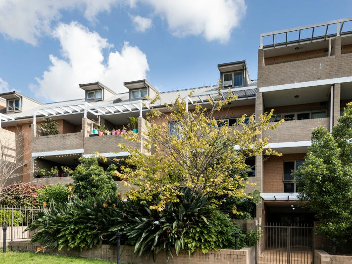 61/115-117 Constitution Road, Dulwich Hill, NSW 2203