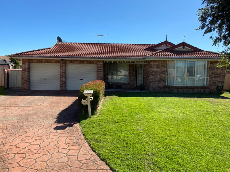 6 Grawin Close, Hinchinbrook, NSW 2168