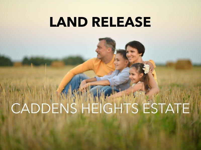 Caddens Heights Estate, Claremont Meadows