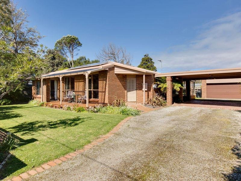 10 Malcliff Road, Newhaven, Vic 3925