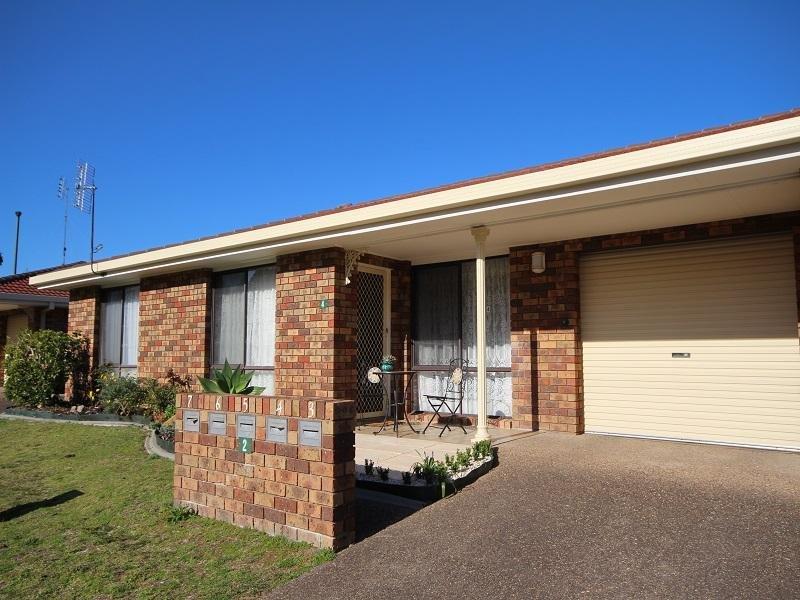 Unit 4/9 Panorama  Drive, Tathra, NSW 2550
