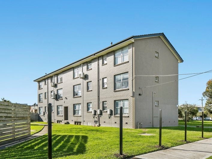 Unit 6, 16 Lawn Crescent, Braybrook, Vic 3019