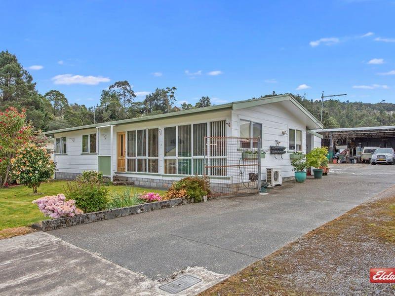1-7 King Street, Queenstown, Tas 7467