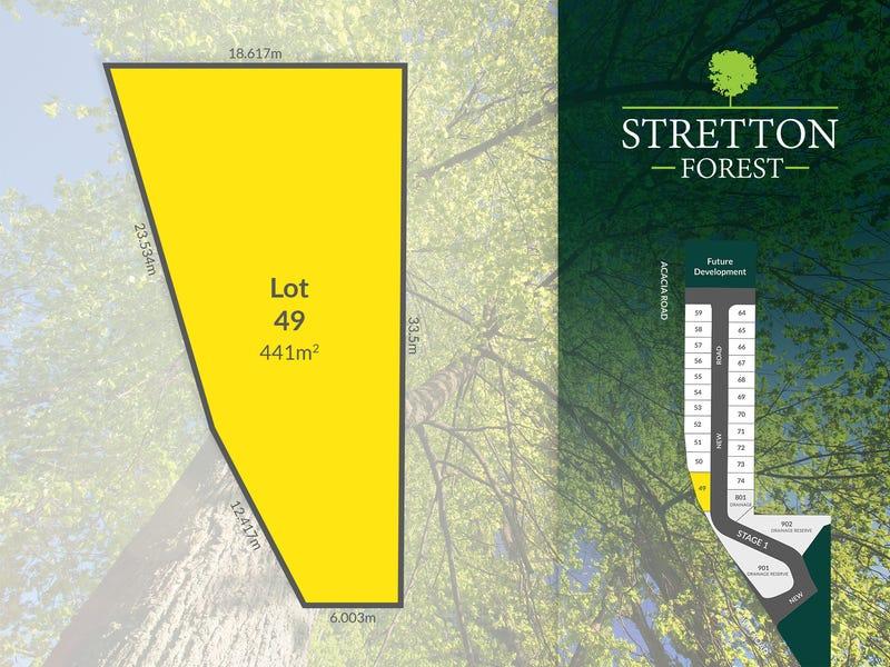 Proposed Lot 49 Acacia Road, Karawatha