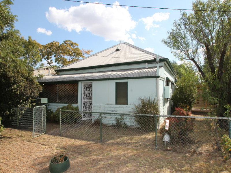 3 Henry Street, Werris Creek, NSW 2341