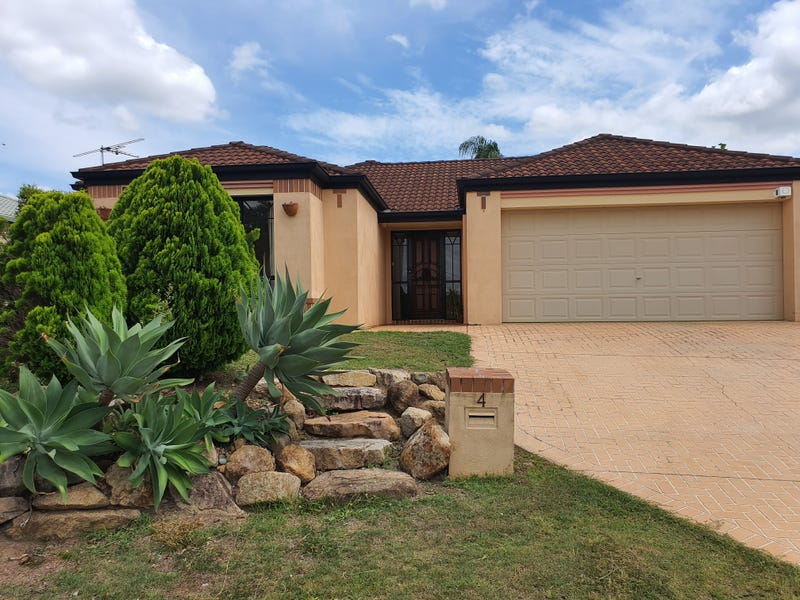 4 Bridle Cr, Sumner, Qld 4074