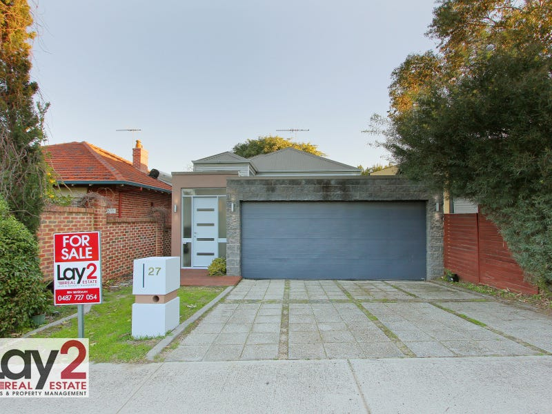 27 Central Avenue, Maylands