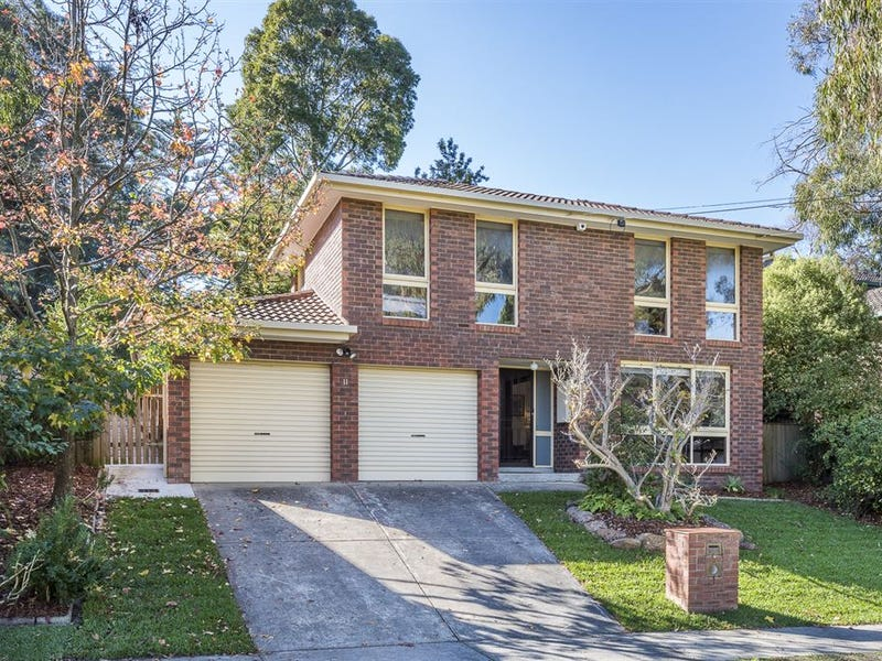 11 Felgate Parade, Vermont South, Vic 3133