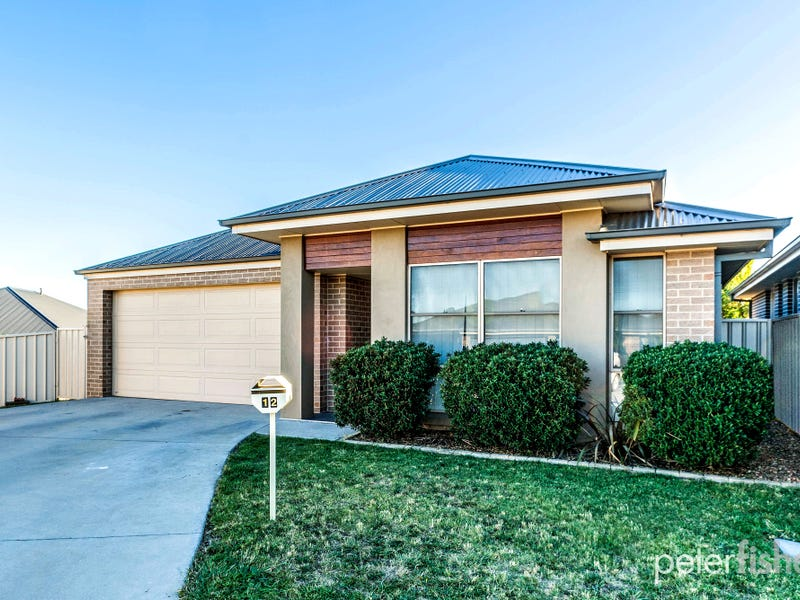 12 Bella Vista Close, Orange, NSW 2800
