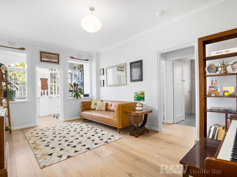 4/13 Manion Avenue, Rose Bay, NSW 2029
