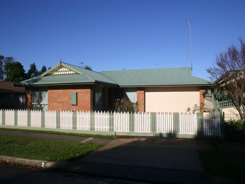 Address available on request, Warragul, Vic 3820