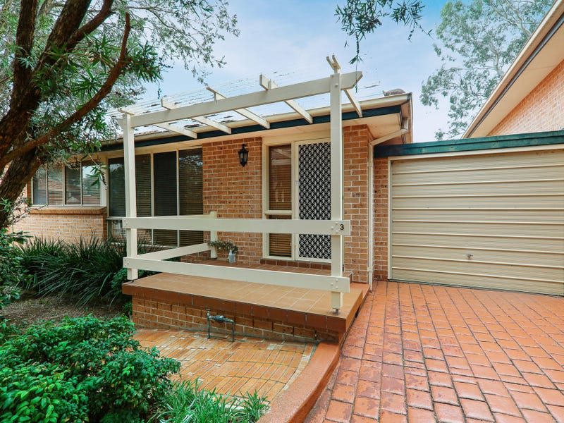 3/15 Mount Street, Constitution Hill, NSW 2145