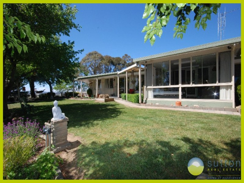 47 Little Whiskers Road, Carwoola, NSW 2620