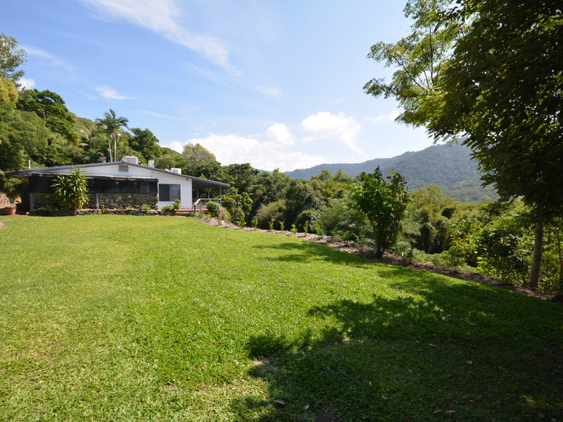 268 Mowbray River Road, Mowbray, Qld 4877