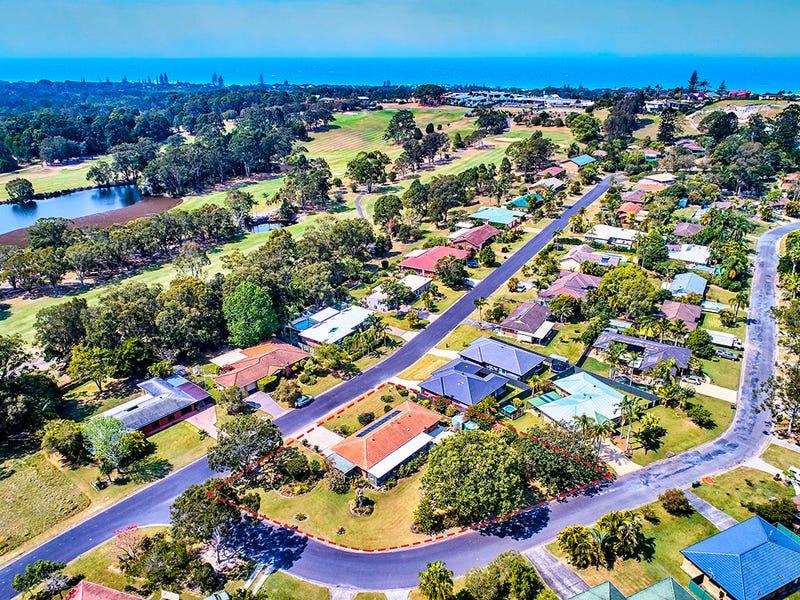 37 Narooma Drive, Ocean Shores, NSW 2483