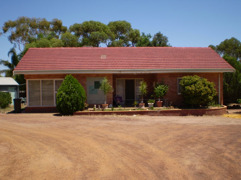26 Forward Steet, Goomalling, WA 6460