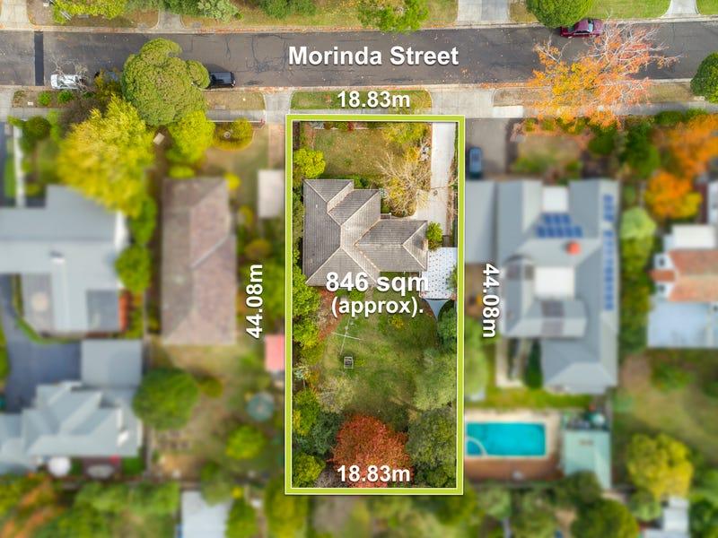 25 Morinda Street, Ringwood East, Vic 3135