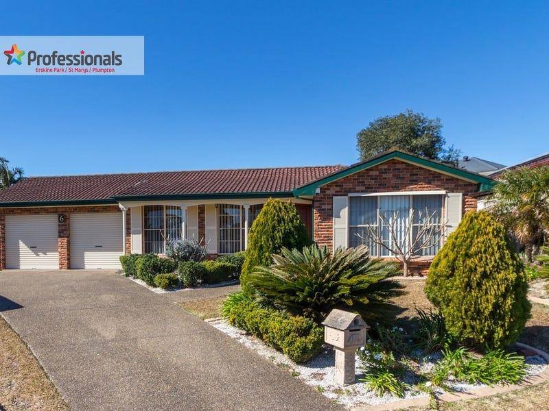 6 Bindowan Place, Erskine Park, NSW 2759