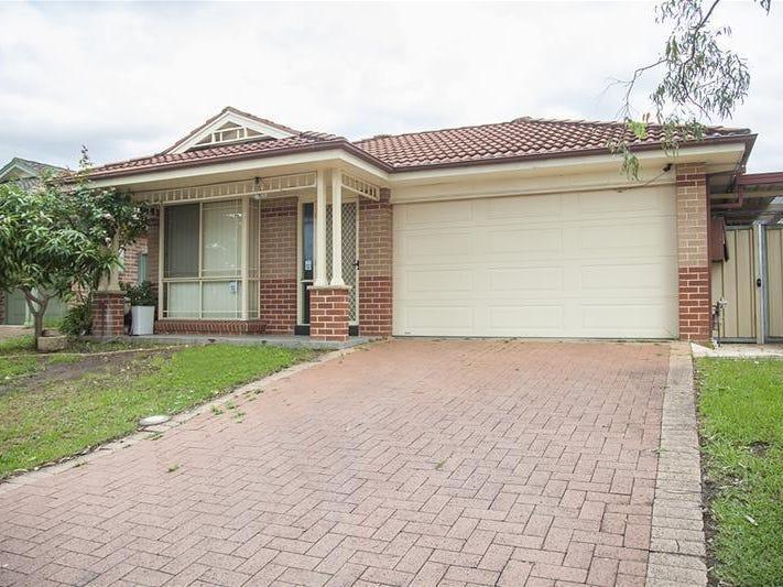 56 Tamworth Crescent, Hoxton Park, NSW 2171