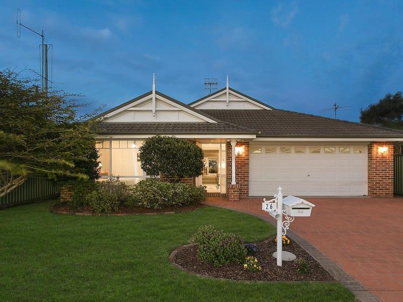 26 Boondilla Road, The Entrance, NSW 2261