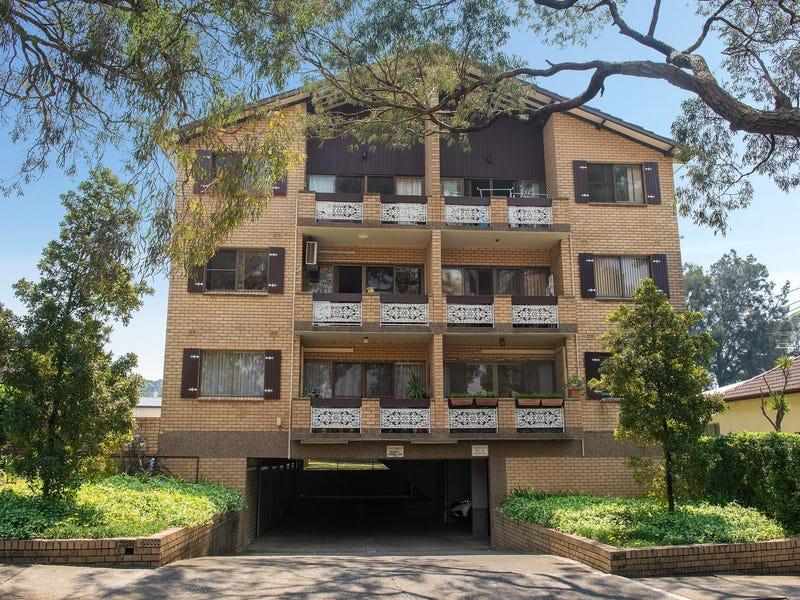 3/8-12 Morton Avenue, Lewisham, NSW 2049