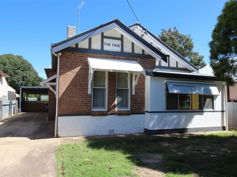5 Thompson Street, Cootamundra, NSW 2590