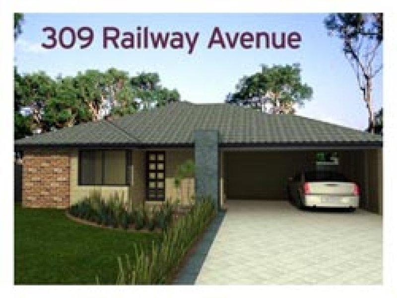 2/309 Railway Ave, Armadale, WA 6112