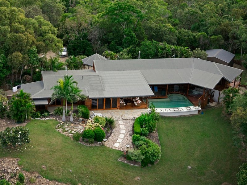 85 Pringle Road, Woodwark, Qld 4802