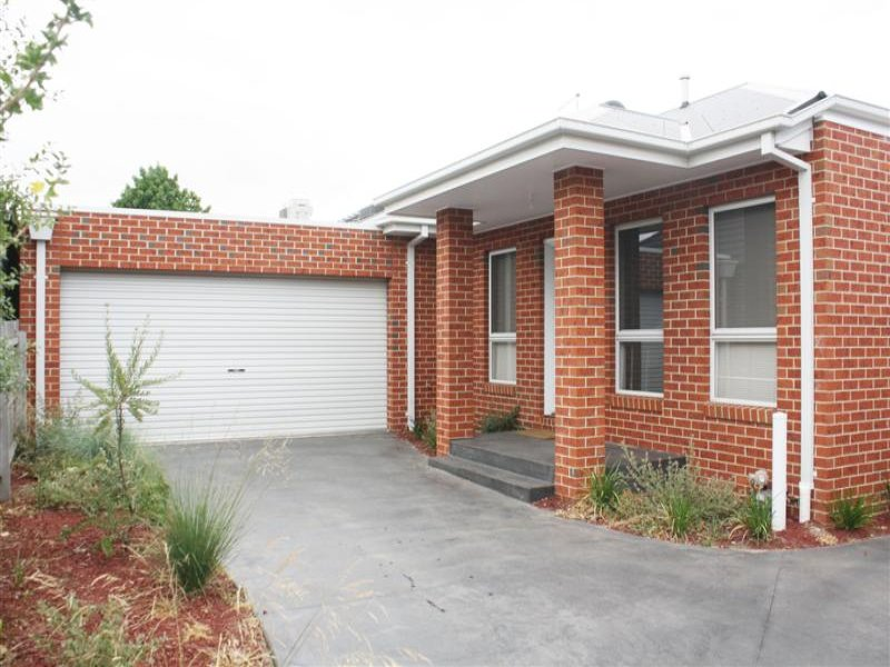 Unit 3/55 Stephen Street, Gisborne, Vic 3437
