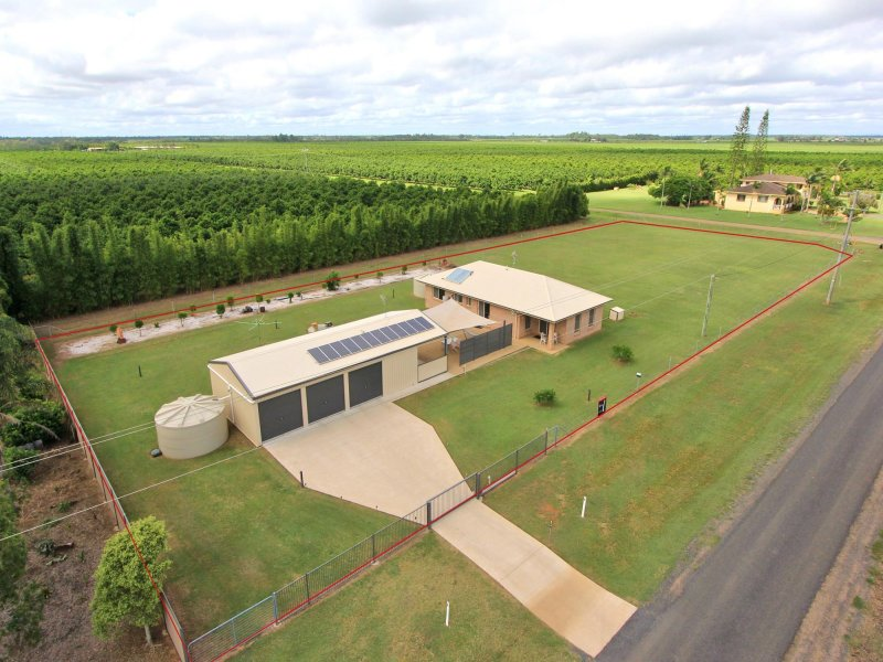 293 Eardleys Road, Welcome Creek, Qld 4670