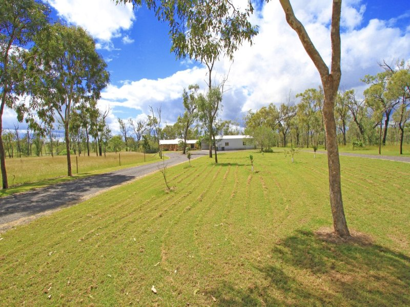37 Dalma Ridgelands Road, Ridgelands, Qld 4702
